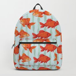 goldenfish Backpack