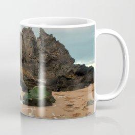 Tide on the Beach Coffee Mug