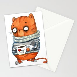 Love Mondays? Stationery Cards