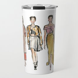 Dress to Impress Travel Mug
