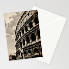 Il Colosseo Stationery Cards