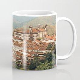 Ouro Preto Coffee Mug