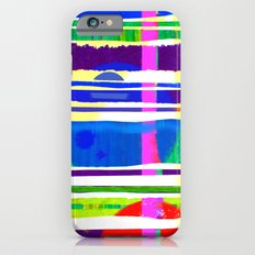 Rice Paper Rap iPhone 6 Slim Case
