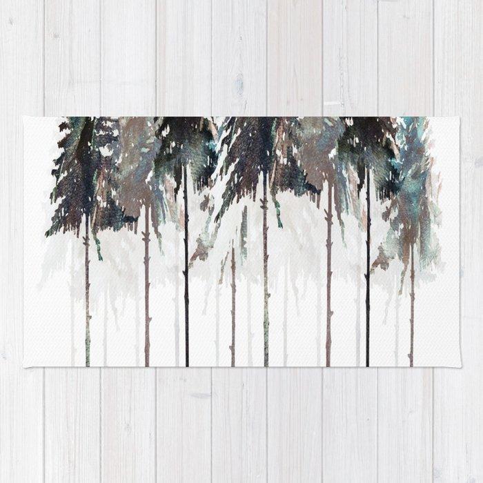 Siberian Forest 3.0 Rug