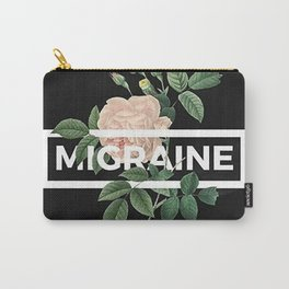 TOP Migraine Carry-All Pouch