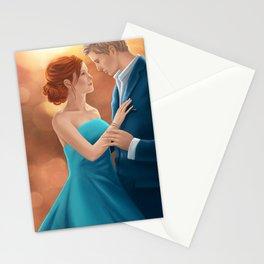 Royal Romance Stationery Cards