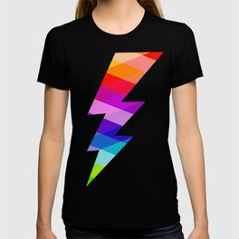 Jewelled Lightning T-shirt
