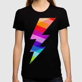 Jewelled Lightning T-shirt