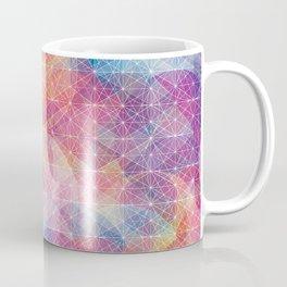 Cuben Web Coffee Mug