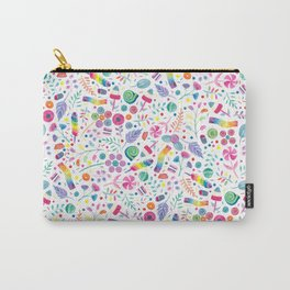 Candy Garden Carry-All Pouch