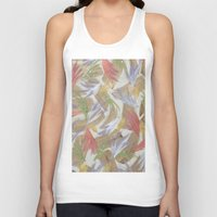 easter Tank Tops featuring Easter by Kat Dermane