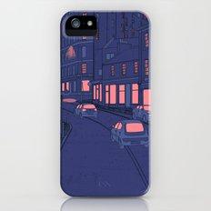 ARTE N° 23 iPhone SE Slim Case
