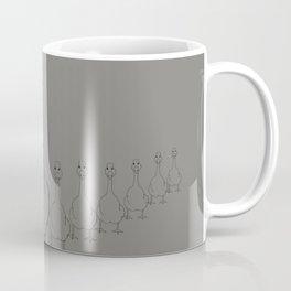 Family sticks together Coffee Mug