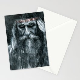 Slavic Magus Stationery Cards