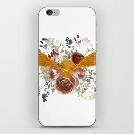 Golden Snitch iPhone Skin