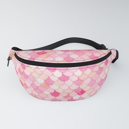 UNDER THE PINK SEA Fanny Pack