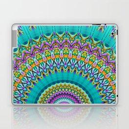 dreaming mandala Laptop & iPad Skin
