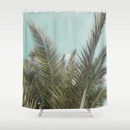 Exotica Shower Curtain