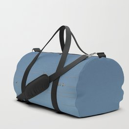 swalows on wire Duffle Bag