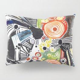 Connect Pillow Sham