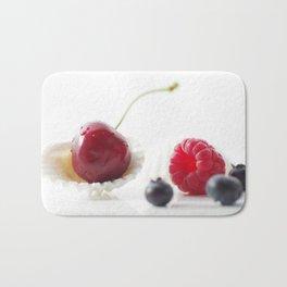 Fruits of Summer Bath Mat