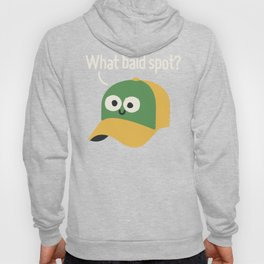 Got You Covered Hoody