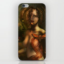 """Arcanum: The two paths"" iPhone Skin"