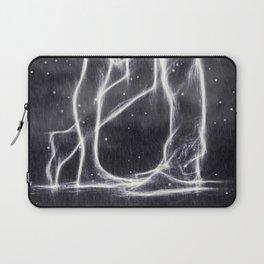 Lightning Laptop Sleeve