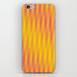 all-layers iPhone Skin