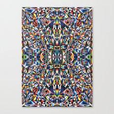 Outgrown Canvas Print