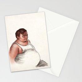 Vlad Stationery Cards