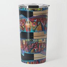 Antipodes Travel Mug