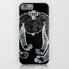 ape and his little friend Slim Case iPhone 6s