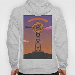 windmill glance Hoody