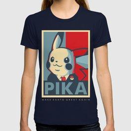 i choose you! T-shirt