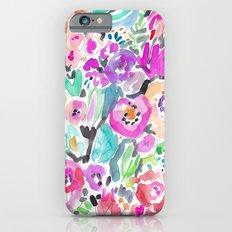 Wild Garden iPhone 6 Slim Case