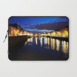 Liffey Twighlight Laptop Sleeve