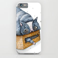 Cat Slim Case iPhone 6s