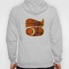 Natural Numerals - 3 Hoody