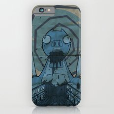 Pigtown Blues ANALOG zine iPhone 6s Slim Case