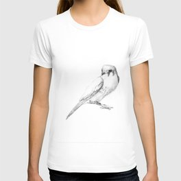 Kestrel quarter T-shirt