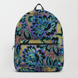 Tiki Dance Backpack