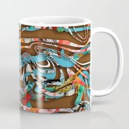 Matted 02 Coffee Mug