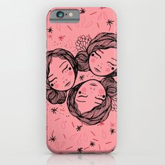 Sisters Slim Case iPhone 6s
