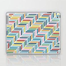 Herringbone 45 Colour Laptop & iPad Skin