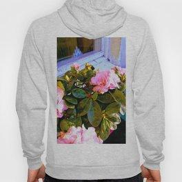 Winter bloom Hoody