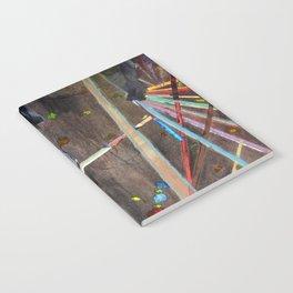 Go High Go Lo Notebook