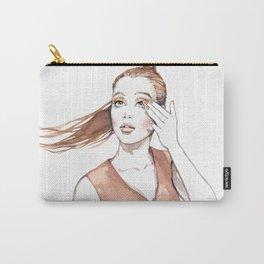 Silke Carry-All Pouch