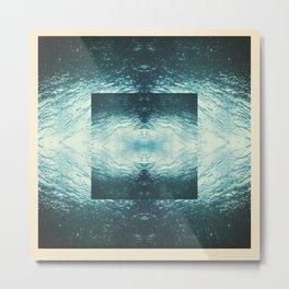 Lucidity Metal Print