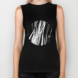 Catched in Circles Biker Tank